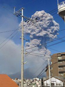 約3年前の噴火3