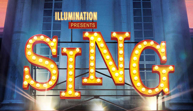 SINGの映画で流れた歌・曲は85曲もあり全曲・全部を紹介したいっ!