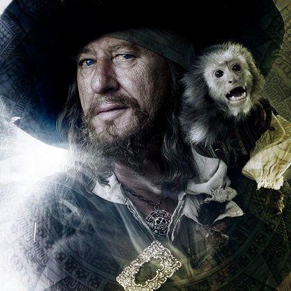 パイカリ5最後の海賊のマジなネタバレ!死んでしまうキャストは誰?