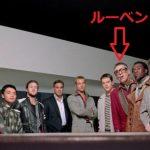 オーシャンズ8のカメオ出演はルーベンでマット・デイモンはセクハラ発言でカット?
