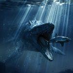 ジュラシックワールド3でモササウルスが!?公開日とガチのネタバレ