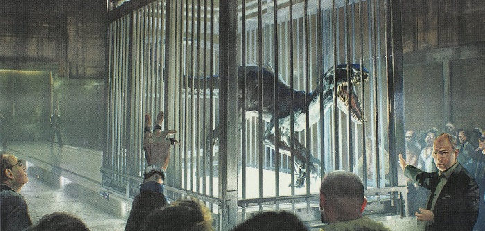 恐竜オークション