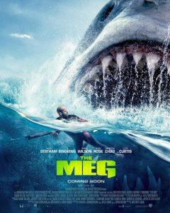 映画『The Meg』