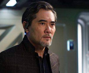 ミンウェイ博士(Winston Chao)